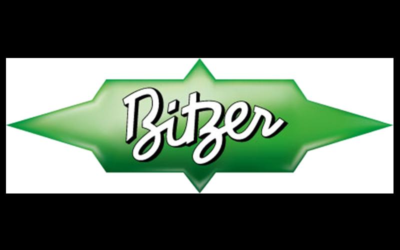 Logo société bitzer