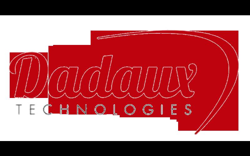 Logo société dadaux