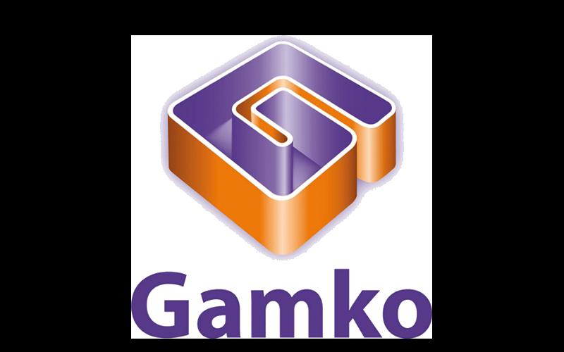 Logo société gamko