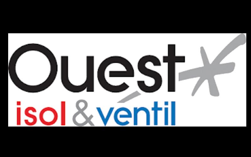 Logo société ouestsol