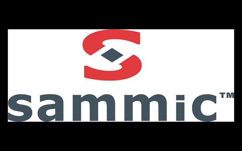 Logo société sammic