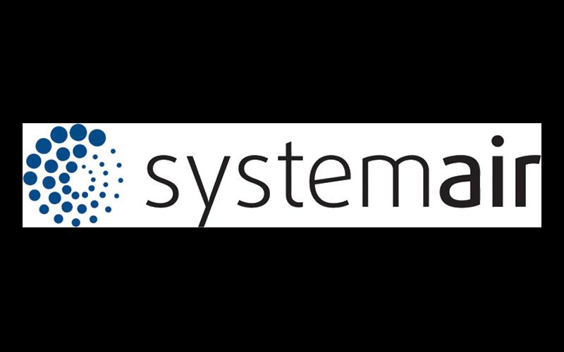 Logo société systemair